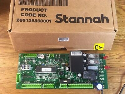 Stannah 260 stairlift Main Pcb