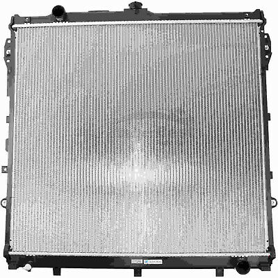 One New Koyorad Radiator A2994 164000S010 for Toyota Sequoia Tundra