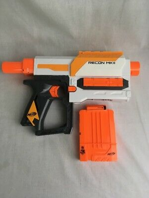 Nerf Modulus Recon Mk11 Gun Only With Magazine