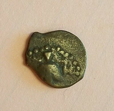 Widow's Mite - Copper - Smallest coin of Biblical Times (A)