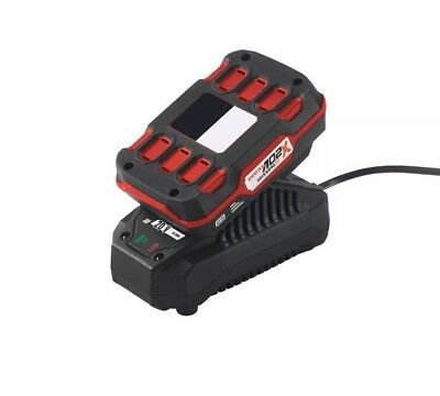Power Tool Parkside 20V Team Battery +Charger Cordless Bare Unit Made In Germany