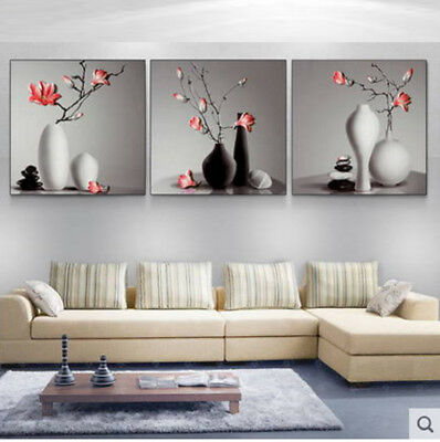 E18 Modern Wall Art Picture Modern Home Decoration Living Room painting Set