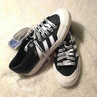 fa48a75953f Adidas Skateboarding x Trap Lord ASAP FERG Matchcourt Skate Shoes MEN S  SIZE 8.5