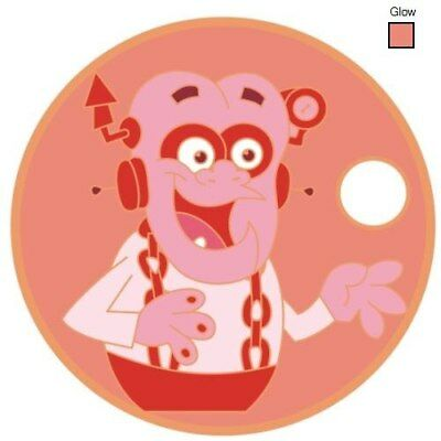 Pathtag #19192 - Cereal Mascot #6 Franken Berry