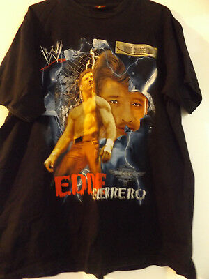 Closing Down Sale==X Large Eddie Guerrerd T Shirt.