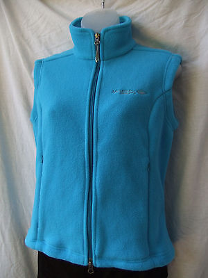 Size 10 Womens/Ladies Vest Sleeveless Jacket Casual Hiking Outdoors Camping
