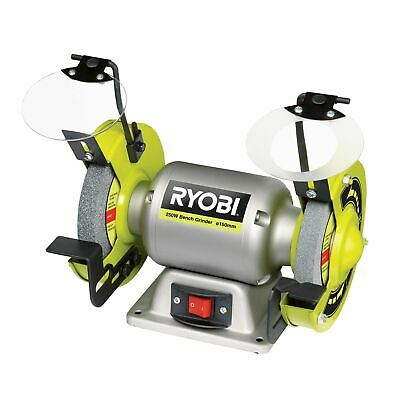 Ryobi 250W 150mm Bench Grinder - Japan Brand