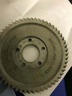 vw aircooled type 4 Cam Wheel