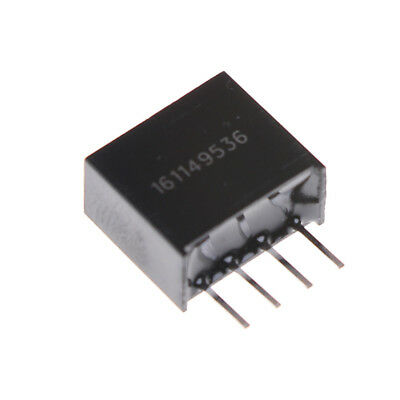 Black B1205S-1W DC-DC Converter Isolated Power Supply In12V Out 5V CS