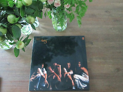 4 LP Set TOSCA - Different Tastes of Honey • G-Stone • 2002