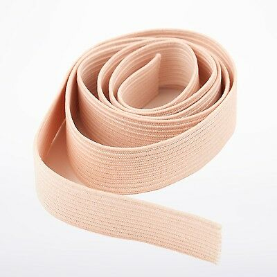 Pointe Shoe Elastic Russian Pointe 18 IN Plenty For One Pair Of Shoes! FREE SHIP