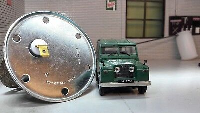 Land Rover Series 2a 3 OEM Smiths SWB LWB With Under Seat Fuel Tank Sender 1967>