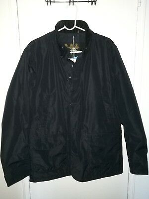 Brand New Barbour Men's Temp Waterproof and Breathable Jacket Size M