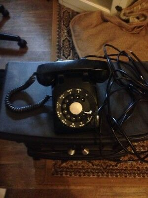 Vintage Western Electric Bell Systems Rotary Phone