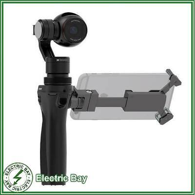 DJI Osmo Handheld 4K UHD 12MP X3 Camera and Gimbal Stabiliser for Smart Phone