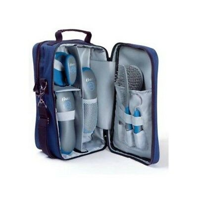 Oster Seven Piece Horse Grooming Kit (TL128)