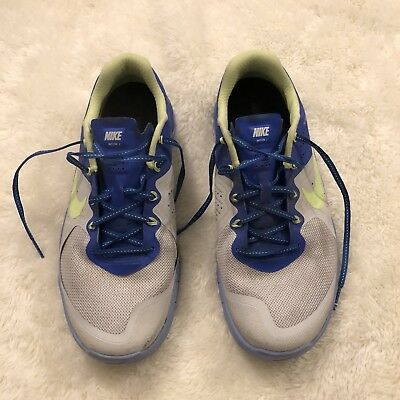 check out fd257 641c3 mens nike metcon 2 size 10 Bluegrey