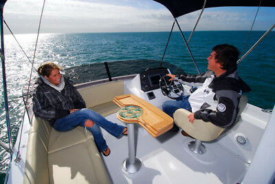 Coussin fly Babord swift trawler 34