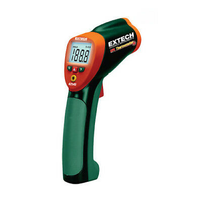 Extech 42545 High Temperature Infrared Thermometer