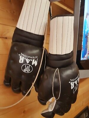 1//6th boxing hand gloves Fight Club Bruce Lee Mike Tyson phicen worldbox Toy