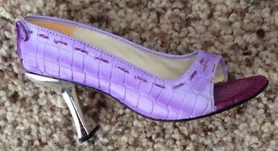 """Raine Just the Right Shoe """"Bow Me"""" #25332"""