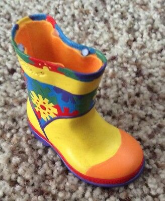 Raine Just the Right Shoe 27316 You Are My Sunshine