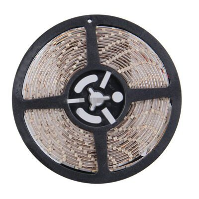 Generic Waterproof Warm White LED Strip 5050 SMD 150LED 5 Meter or 16 Feet T7U9
