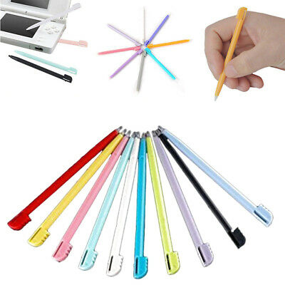 12x Multi Color Touch Screen Stylus Pen for NDS NINTENDO DS 3DS Lite NDSL