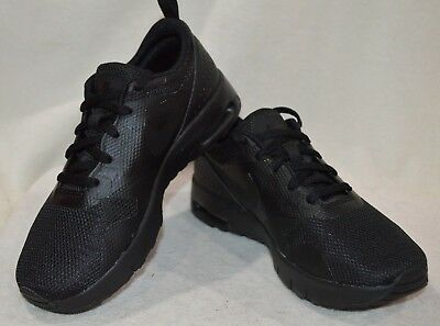 best loved e6847 91399 Nike Air Max Tavas (PS) Black Boy s Running Shoes-Assorted Sizes NWB 844104