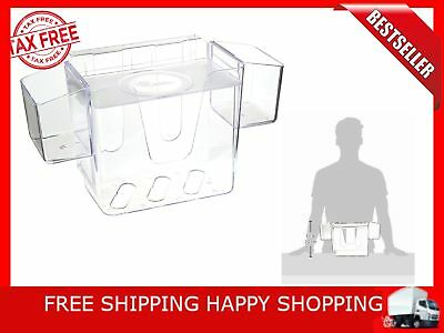 Wipe Warmer Station Baby Diaper Towel Nappy Box Carrier Formula (ORGANIZER ONLY)