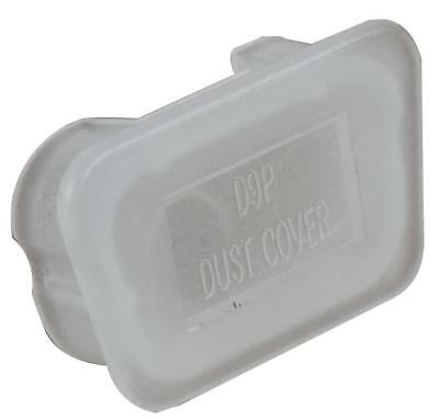 Cover For 9-Way D Sub Plug - Dc9P