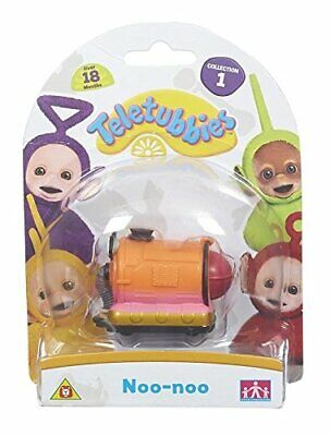 Teletubbies Deluxe Collectable Figures - 5 to collect - Special price for all 5