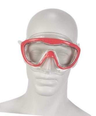 Speedo Uni Adult Glide Mask and Snorkel Set