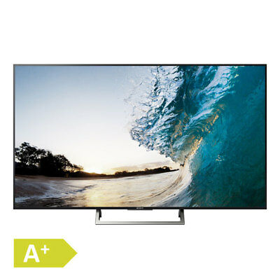 Sony KD75XE8596BAEP 189cm 75 Zoll Ultra HD 4K LED Fernseher Android TV HDR
