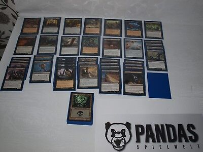 Magic the Gathering Zombie Deck