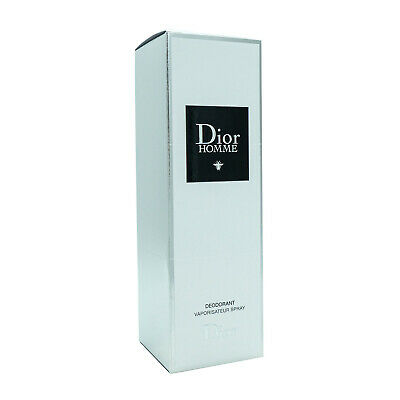 Dior Homme Deo Spray 150 ml