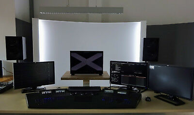 Filmlight Baselight TWO mit Blackboard (ts)