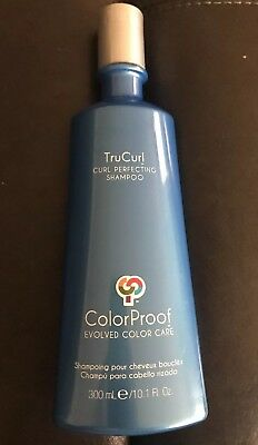 ColorProof TruCurl Curl Perfecting Shampoo 10.1 oz, NEW, FREE SHIPPING