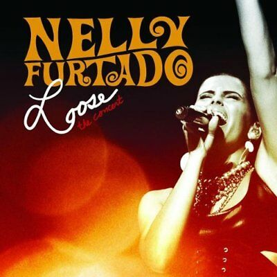 Furtado Nelly-Loose - The Concert  (UK IMPORT)  CD NEW