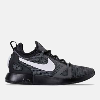 on sale 567cb fd2a8 Nike Duel Racer Woman Size 6.0 New Black Running Comfortable