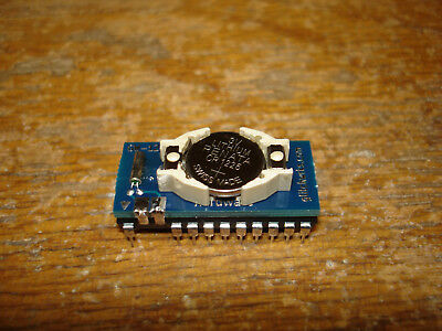 GW-12887-1 DS12887 Replacement NEW Maintainable RTC Module for PCs and More