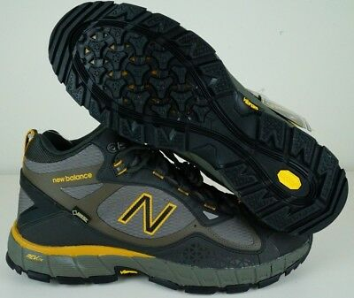 1b522c12715da New Balance 703 Hiking Boots Mens Sz 14 GoreTex Vibram Walking Shoes  MO703HGT