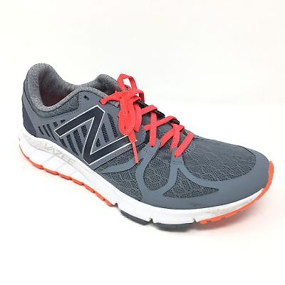 the best attitude 0dcf6 fa09d Like us on Facebook · Men s New Balance Vazee Rush Shoes Sneakers Size 11D  Running Gray Orange AB3