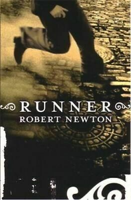 NEW Runner By Robert Newton Paperback Free Shipping
