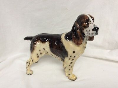 Royal Doulton Spring Spaniel HN2515- Lot RD3