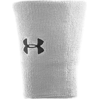 """Under Armour 6"""" Performance Wristbands"""