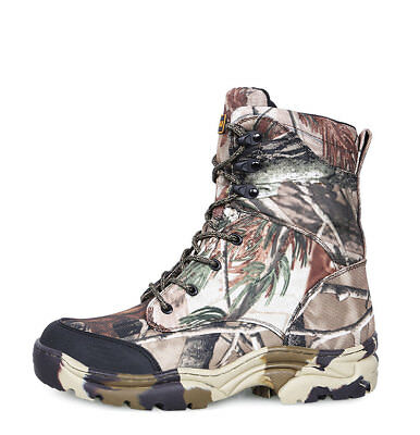 27df1bbf580 MEN'S COMBAT BOOTS Outdoor Military Tactical Army HUNTING Hiking Desert  Shoes 12