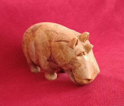 ancient egyptian civilization hippo William Hippopotamus statue antique