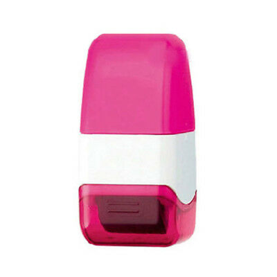 Security Stamp SelfInking Stamp Messy Code Office Plus Guard Your ID Roller