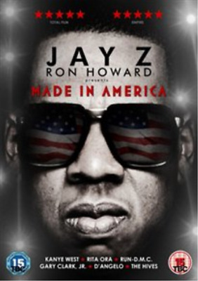 Made in America  (UK IMPORT)  DVD NEW